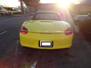 17431.jpg11 2013 porsche boxster finished rear view